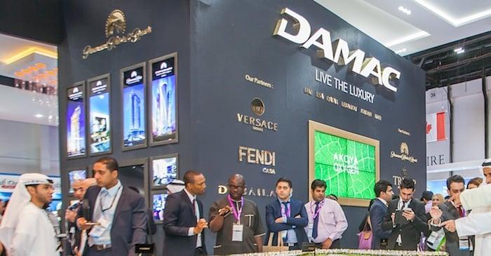 Dubai developer Damac opens ladies only sales office
