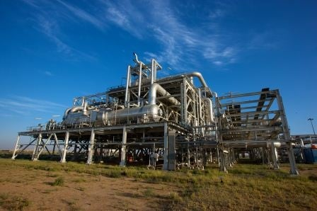 Dana Gas Reports 79% Rise In H1 Net Profit