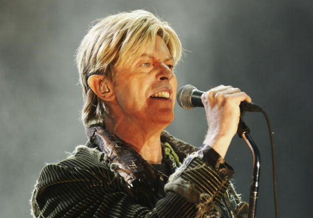 David Bowie: world mourns the loss of iconic British legend