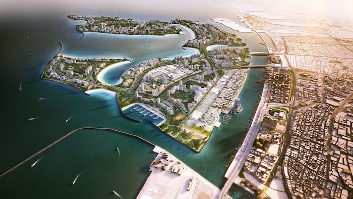 Nakheel announces AVANI resort for Deira Islands project