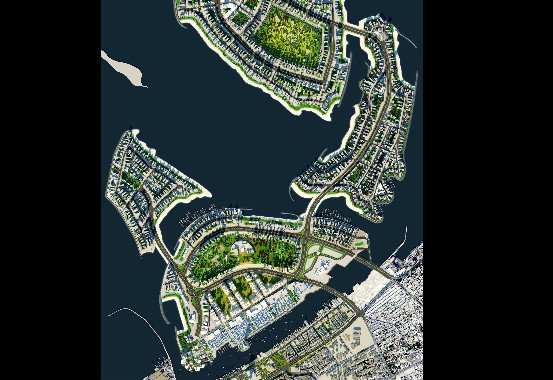 Dubai Developer Nakheel Seeks Tenders For Phase One Of Deira Islands Project