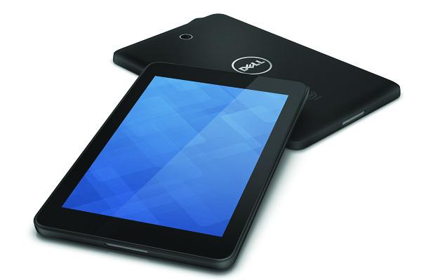 Review: Dell Venue 7