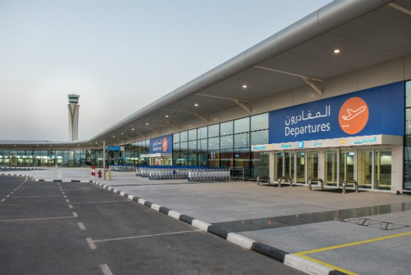 Dubai pushes back Al Maktoum International Airport expansion to 2018