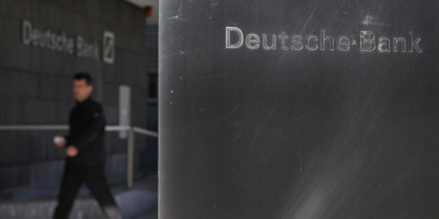 Deutsche To Trim ME Investment Banking Staff