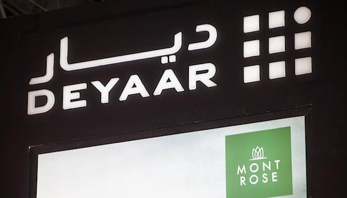 Dubai developer Deyaar partners with Huawei for smart homes