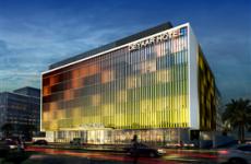 Dubai's Deyaar says work underway at Al Barsha hotel project