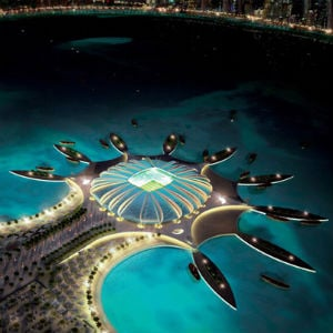 US Firm Wins $8.2bn Qatar Contract