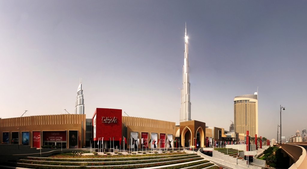 Emaar Reports 4.7% Drop In Q3 Profit