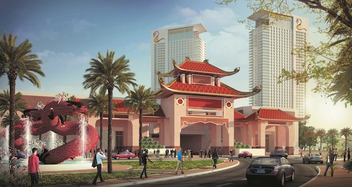 Nakheel inks deal with UK's Premier Inn for new Dragon City hotel