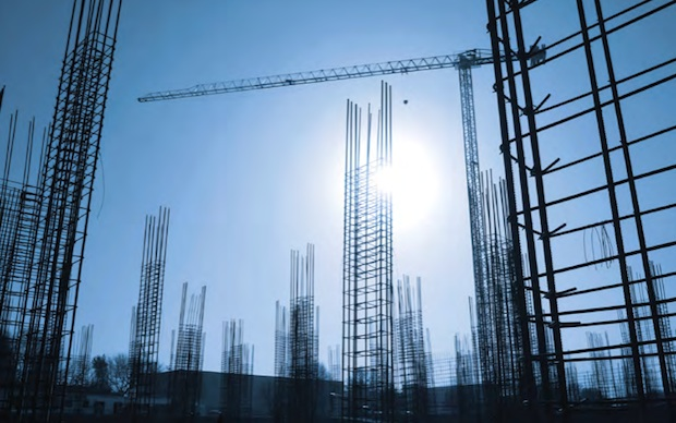 Payments to construction firms will rise – Saudi finance minister