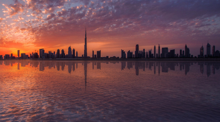 Dubai Ranks Among World's Top 25 Places To Visit On TripAdvisor List