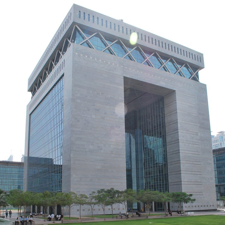 "DIFC Benefits From ""Safe Haven"" Status"