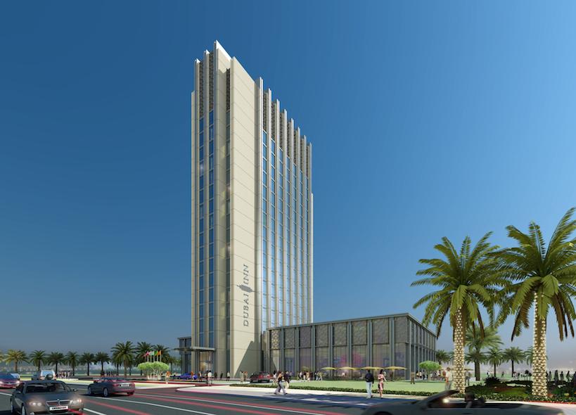 Emaar Confirms Four Dubai Inns