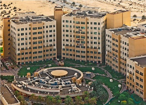 Universities In Dubai Academic City Add New Courses As Demand Grows