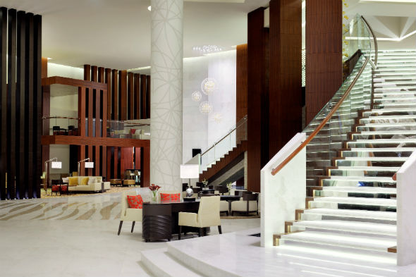 Marriott MEA To Open 13 New Hotels By 2017
