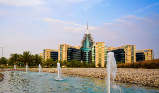 Dubai To Have Region's Largest Entrepreneurship Centre