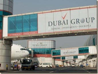 Dubai Group's Battered Assets A Pain For Creditors