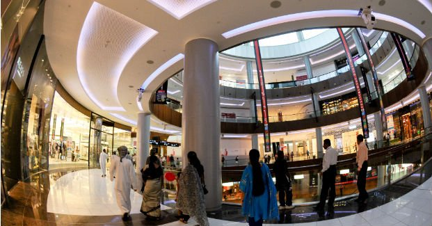 Dubai Commands 30% Of ME Luxury Market Share