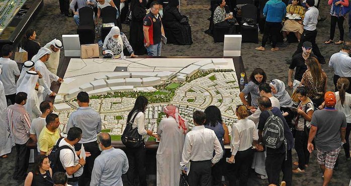 Dubai Properties says Arabella Townhouses sell out on launch day
