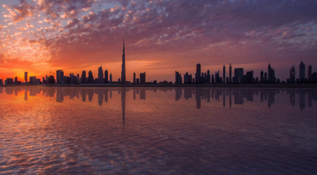 Dubai ranks among the world's top 10 cities for green buildings