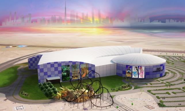 Dubai to emerge as a 'theme park destination' similar to Orlando