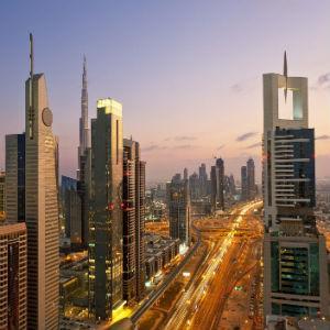 Dubai's Population To Grow 4%