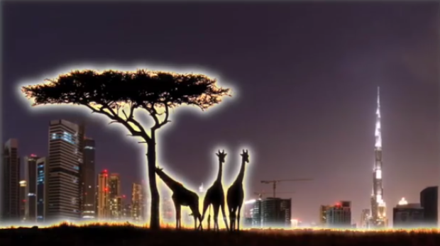 Dubai Safari opening pushed back