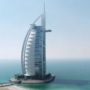 Dubai Is World's 8th Popular City