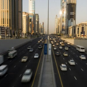 Dubai's Economy Grew 3.4% In 2011