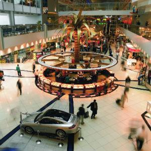 Dubai Duty Free Ups Loan To $1.5bn