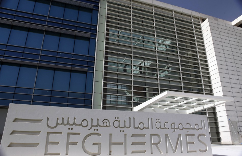 Egyptian Tycoon Sawiris Backs $257m Bid For 20% Of EFG Hermes