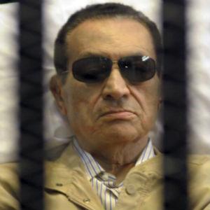 "Mubarak's Health ""Very Critical"""