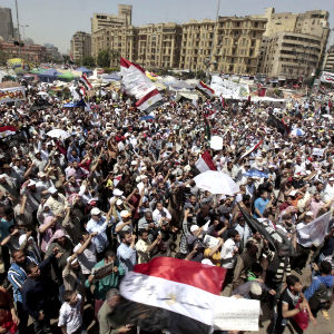 "Arab Spring Impact On UAE ""Subtle"""
