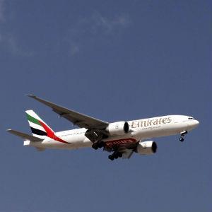 Emirates May Refinance Bond
