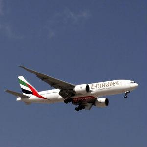Emirates To Repay $550m Bond