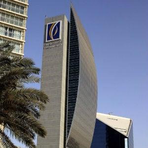 Emirates NBD Approves 20% Dividend