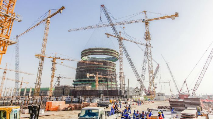 UAE's ENEC Gets Additional Approval For Nuclear Plants