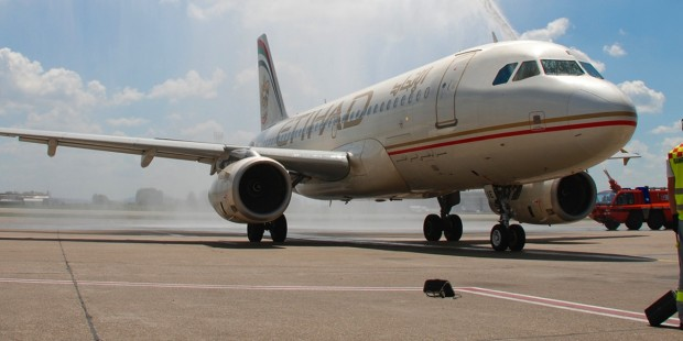 Etihad To Launch Daily Flights To Tehran From April