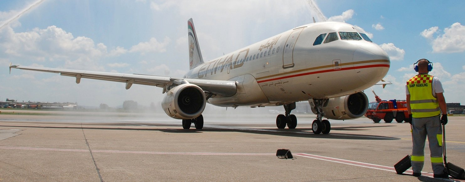 Etihad To Acquire Abu Dhabi Aircraft Technologies From Mubadala