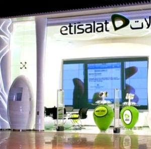 UAE's Etisalat Eyeing Vivendi's Maroc Telecom Stake