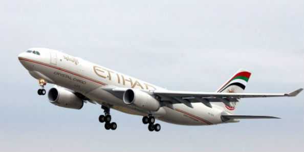 Etihad To Begin Daily Flights To Dallas By April