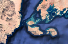 Egypt's parliament approves Red Sea islands transfer to Saudi Arabia