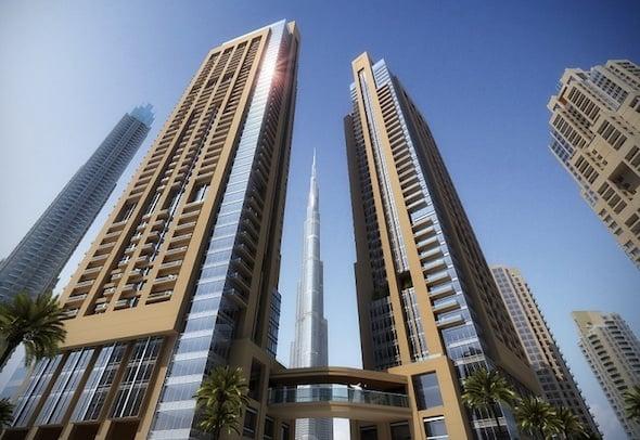 Dubai's Emaar Properties posts 2% Q2 profit rise - Gulf Business