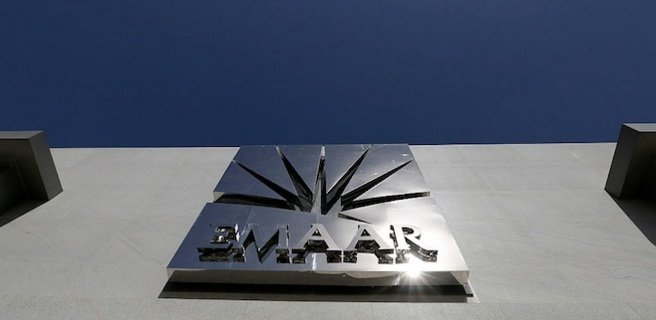 Emaar opens first cafe in Dubai Mall