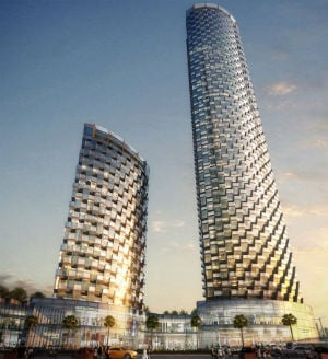 Emaar To Launch Burj Vista II Tower Sales