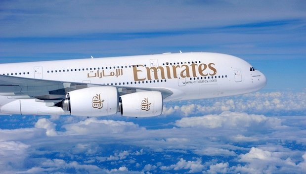 Emirates to upgrade second daily flight on Milan route to A380