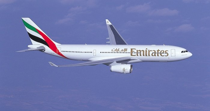 Emirates flight from Muscat to Dubai cancelled after snake found on plane