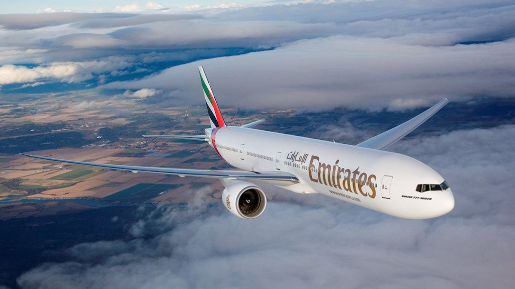 Dubai's Emirates forges codeshare deal with Brazil's GOL
