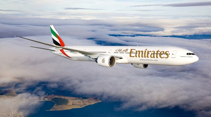 Emirates flight from Sao Paulo diverted after medical emergency