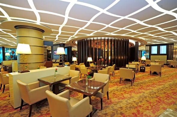 Emirates' Skywards Launching Platinum Tier